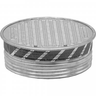 MSA - 815176 - Comfo® Respirator Cartridges - Gas/Vapour Cartridge - P100 Filter - NIOSH - Unit Price