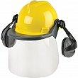 MSA - SAM400 - Head & Face Protection Systems