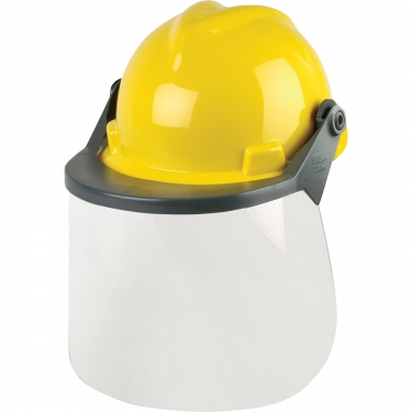 MSA - SAM401 - Head & Face Protection Systems
