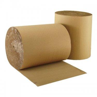 PE031 - Corrugated Rolls - TYPE C - 12 x 250' - Price per 1 Roll