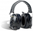 Peltor - MT15H7A-07 SV - TacticalPro™ Ambient Listening Headset With Boom - Headband - CSA Class: None - NRR dB 26 - Black - Unit Price