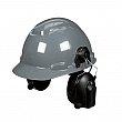 Peltor - MT15H7P3E SV - TacticalPro™ Ambient Listening Headset - Headband - CSA Class: None - NRR dB 22 - Black - Unit Price
