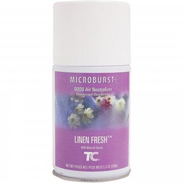Rubbermaid - FG4012471 - Microburst® 9000 Dispenser Refills Ocean Breeze