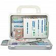 Safecross - 50412 - Deluxe Regulation First Aid Kits - Ontario