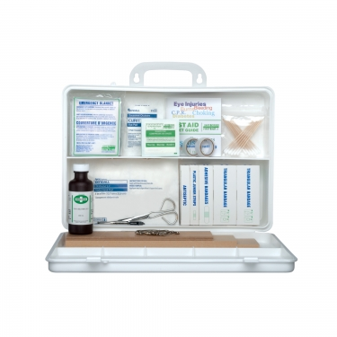 Safecross - 50915 - Regulation First Aid Kits - Prince Edward Island