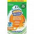 Scrubbing Bubbles - 10062913734998 - Scrubbing Bubbles® Fresh Brush® Toilet Brush Flushable Refills Pack of 12