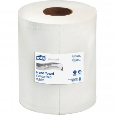 Tork - 121225 - Advanced Roll Towels - Price per Case of 12 Rolls