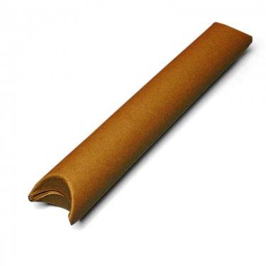Trend-pak - 3X18 - Postal Tubes - Snap-Seal Mailing Tubes - 3 X 18 - Unit Price