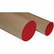 Trend-pak - 3X45 - Postal Tubes - Plug-Seal Mailing & Packaging Tubes - 3 X 43 - Unit Price