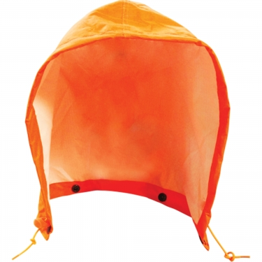 Viking Professional - 6330HO - Hood for 3-In-1 Viking Jacket - High Visibility Orange