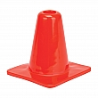 Zenith Safety Products - SCG920 - Traffic Cone - Height: 6 - Orange - Unit Price