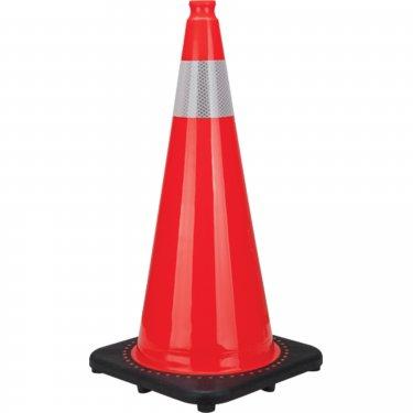 Zenith Safety Products - SEB826 - Premium Traffic Cone - Height: 28 - Orange - Unit Price