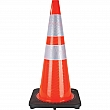 Zenith Safety Products - SEF028 - Traffic Cone - Height: 28 - Orange - Unit Price