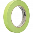 3M - 205-18X55-GRN - Industrial Painter's Tape - 18 mm (3/4) x 55 m (180') - Green - Unit Price