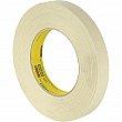 3M - 231-18X55 - Scotch® Performance 231 Masking Tape - 18 mm (3/4) x 55 m (180') - Tan - Unit Price