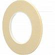 3M - 231-6X55 - Masking Tape - 6 mm (1/4) x 55 m (180') - Tan - Unit Price