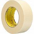 3M - 232-48X55 - Scotch® High-Performance Masking Tape - 48 mm (2) x 55 m (180') - Tan - Unit Price