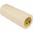 "3M - 234-12X60 - Scotch® 233 Masking Tape - 304.8mm (12"") x 60 m (196,9') - Tan - Price per roll"