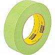 3M - 26338 - Scotch® 233 Masking Tape - 36 mm (1-1/2) x 55 m (180') - Green - Unit Price