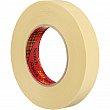 3M - 2693-24X55 - Scotch® High-Performance Masking Tape - 24 mm (1) x 55 m (180') - Tan - Unit Price