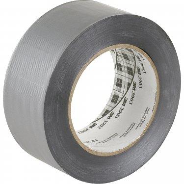 3M - 3903-2X50-GRY - 3903 Vinyl Duct Tape - 50 mm (2) x 45.5 m (149.25') - Grey - Unit Price