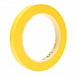 3M - 471-1/2X36-YLW - 471 Vinyl Tape - 12 mm (1/2) x 32.9 m (108') - 5.3 mils - Yellow - Unit Price