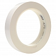 3M - 471-3/4X36-WHT - 471 Vinyl Tape - 19 mm (3/4) x 32.9 m (108') - 5.3 mils - White - Unit Price