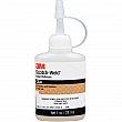 3M - CA4-1OZ - Scotch-Weld™ Instant Adhesive CA4 - 1 oz - Clear - Unit Price