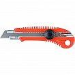 Aurora Tools - PE813 - Professional Knife ATK400 - 18 mm - Unit Price