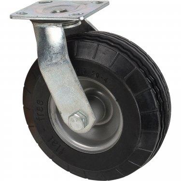 Kleton - MN226 - Flat-Free Caster - Flat-Free - Swivel - Capacity 275 lbs. (125 kg.) - 8 (203 mm) - Unit Price