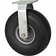 Kleton - MN227 - Flat-Free Casters - Flat-Free - Rigid - Capacity 300 lb (136 kg) - 10 (254 mm) - Unit Price