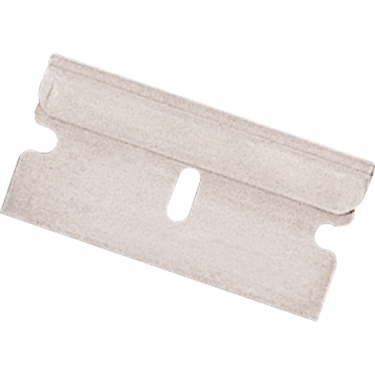 Richard - 1212 - Razor Scraper Blades - Price per pack of 100