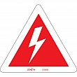 Zenith Safety Products - SGM892 - High Voltage CSA Safety Sign Each