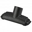 Aurora Tools - JG727 - Utility Nozzle for Industrial Poly Vacuum