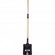 Aurora Tools - NN238 - Heavy-Duty Square Shovel Each