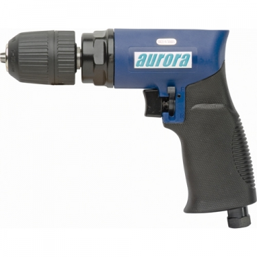 Aurora Tools - THZ675 - 3/8 Air Reversible Drills