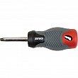 Aurora Tools - TJZ076 - Square Tip Screwdriver