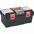 Aurora Tools - TLV084 - Plastic Tool Box