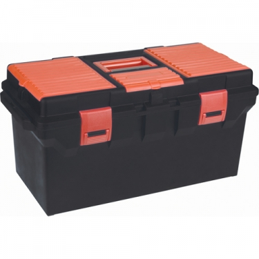Aurora Tools - TLV085 - Plastic Tool Box