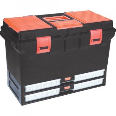 Aurora Tools - TLV086 - Plastic Tool Box