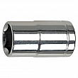 Aurora Tools - TLV370 - 3/8 Drive Accessories - 6-point S.A.E Deep Length Sockets
