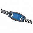 Aurora Tools - TNB734 - Folding Hex Key Sets - Metric Fold Up
