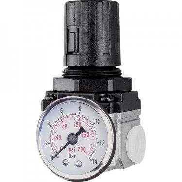 Aurora Tools - TYY164 - Modular Air Regulator (Gauge Included)
