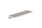 Contemporary Aluminum Edge Pull - 9898
