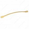 Contemporary Metal Pull - 8232 - 288 mm - Aurum Brushed Gold - Unit Price