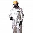 Dupont Personal Protection - SC249 - Tychem® 4000 Coveralls - Tychem - White - 2X-Large - Unit Price