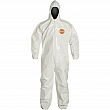 Dupont Personal Protection - SL127B3XL - 4000 Series Coveralls - Tychem - White - 3X-Large - Unit Price