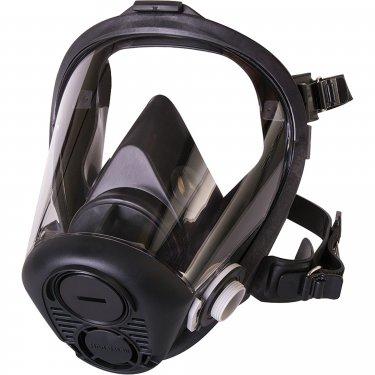 Honeywell - SDN450 - North® RU6500 Series Full Facepiece Respirators