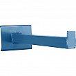 Kleton - CC168 - Stationary Bin Racks - Accessories for Louvered Panels