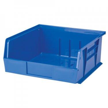 KLETON - CF835 - Stack & Hang Bin - 11 x 10-7/8 x 5 - Blue - Unit Price